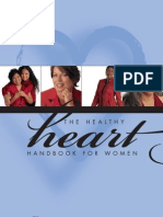 The Healthy Heart Handbook for Women.