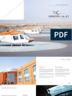 Horizon Brochure 2011