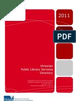 2011 Vic Public Libraries Directory Feb11[1]