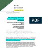 Clostridium Difficile-primer Quinquenio