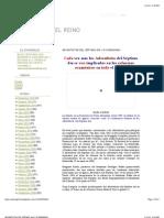 Ecumenismo_asd y El Ecumenismo