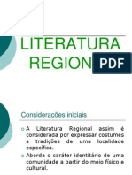LITERATURA REGIONAL - 8ª (1)