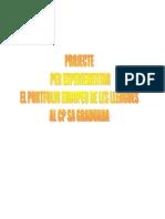 projecte 2004-05