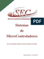 Sistemas de Micro Control Adores Parte 1