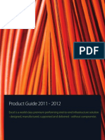 Exc Product Guide 2011-2012
