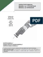 Sawzall Manual - 58-14-4101d3
