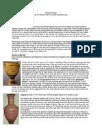 AP Art History STUDY GUIDE Test 2