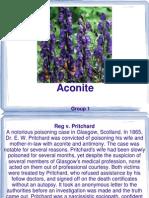 Aconite