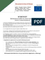 Merkblaetter Schengen EU Download