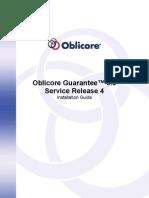 Oblicore Guarantee 6_3_SR4 Installation Guide