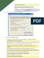 Protocolo Tcp - Ip (Kevin Peinado)