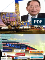 Henry Sy 2007 Version