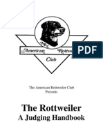 JE Rottw Judges Handbook 021108