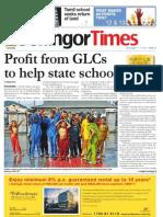 Selangor Times Dec 9-11, 2011 / Issue 52