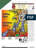 Philippine Collegian Tomo 89 Issue 20