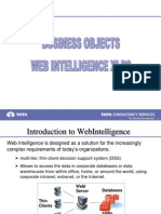 Web Intelligence-XI R2
