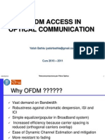 Ofdm Access in OFT