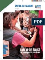 REVISTA 55 (ACF-España) - Cuerno de África, la emergencia continúa