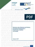 Sistemas Do Ensino Em Portugal