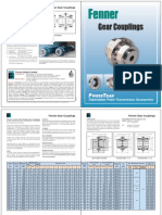 Catalog Gear Couplings