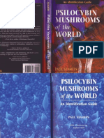 Psilocybin Mushrooms of the World - Paul Stamets