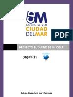 Proyecto Paper.li