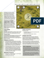 Flames of War Vietnam - Huey Down Scenario