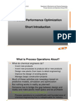 Process Perf Opt Intro 2011