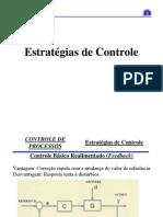 15 - Estrategias de Controle de Processos