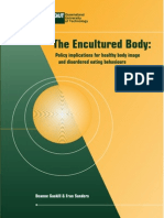 The En Cultured Body-book