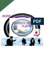 40425802 Corporate Governance in Japan for Presentation