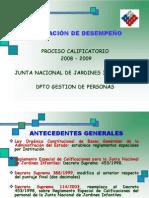 Presentacion Pw Point Para Capac Precalificadores_2008_2009