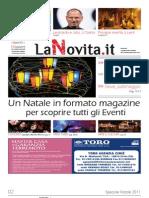 Lanovita.it giornale free press - Speciale Natale 2011