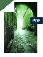 19421817 Paulo Coelho Jurnalul Unui Mag