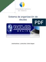 Documentacion Thalos