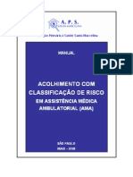 2. Manual Acolhimento