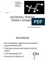 Alcoholes Fenoles y Eteres 042010