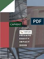PE impact 2009