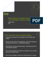 Perry_smart Homes Connected Communities