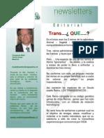 Boletin Informativo Los Transgenicos