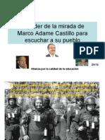 20081026El Poder de La Mirada De