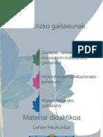 Lehen Hezkuntza 4