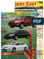 Pioneer East News Shopper, December 12, 2011