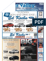 River Valley News Shopper, December 12, 2011