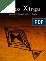 Bruna Franchetto_Alto Xingu_uma sociedade multilíngue