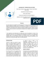 SUBLIMACIÒN Y TEMPERATURA DE FUSIÒN mejorado