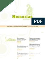 Memorias del 2do. Foro Académico ENCRYM [martes 17]
