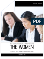 Women Immigrant Entrepreneurs 120811