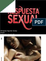 Clase. Respuesta Sexual Humana