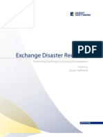 Exchange Disaster Recovery Protecting_0